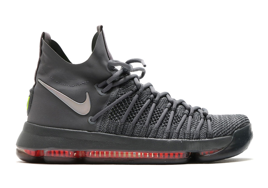 sale retailer 76866 15449 First Look At The New Nike KD 9 Elite